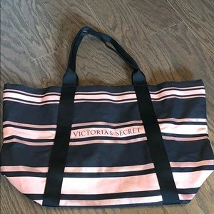 Brand new VS tote bag